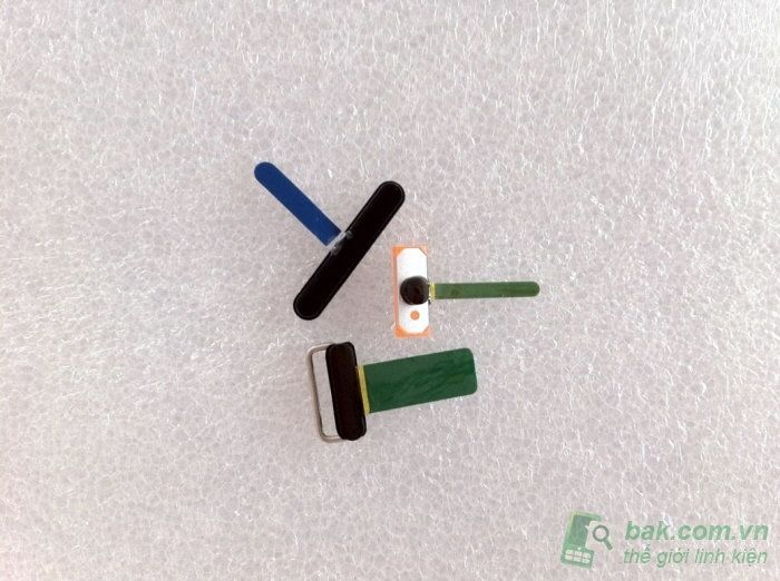 Các nút của ipad 2 / ipad 3