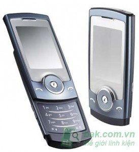 Cam Ung Samsung U600
