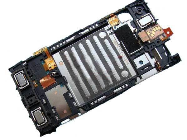 dây nguồn Nokia X7