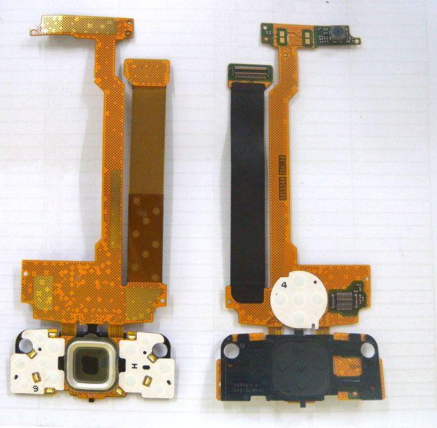 dây nguồn nokia N96