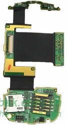 Dây nguồn HTC S710