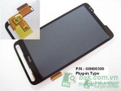 Màn hình cảm ứng HTC HD2 cài