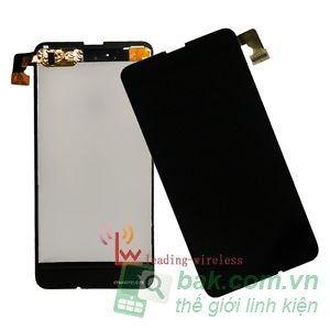 Màn hình cảm ứng Nokia Lumia N630 N635 bộ khung
