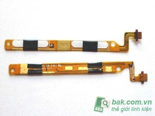 keypad light flex HTC G13 Wildfire S A510e