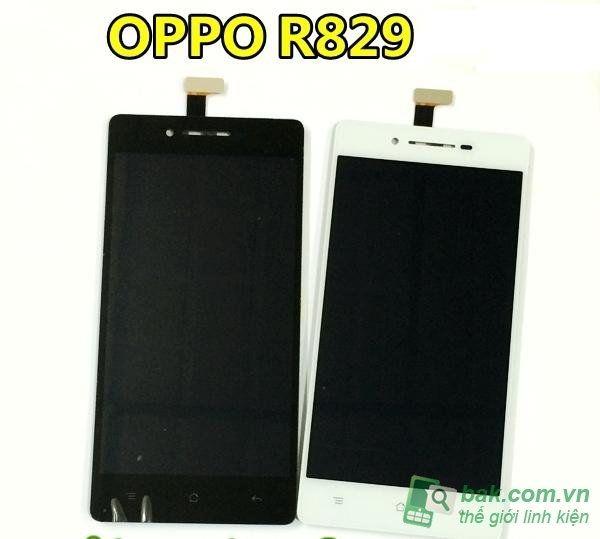 Màn hình cảm ứng Oppo R1 R829