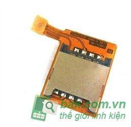 Ổ sim HTC SENSATION XL G21 X315