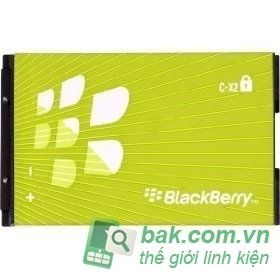 Pin Blackberry C-X2