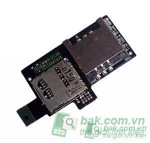 Thẻ sim HTC Sensation 4G Z710e G14