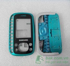 vo-samsung-B3310-xanh