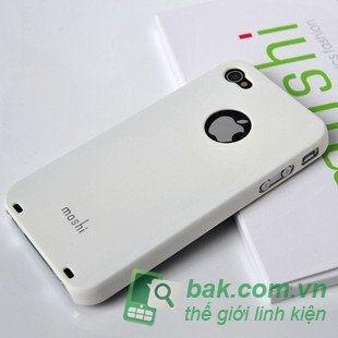 Ốp lưng Moshi iPhone 4