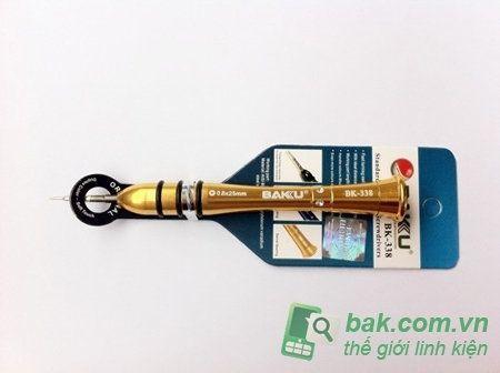 Vít mở iPhone ( hiệu Baku ) 1