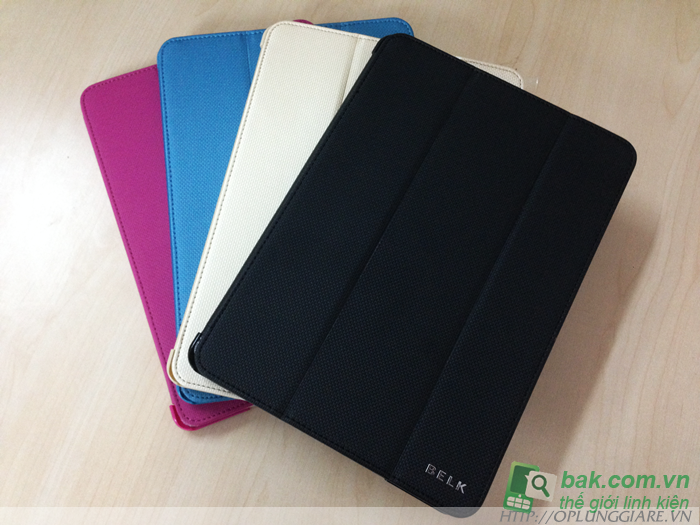 bao da belk zodiac ipad air 1