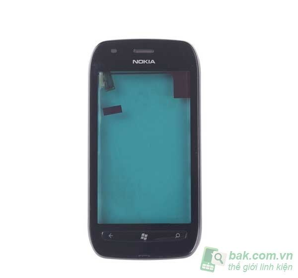 Cảm ứng Nokia N710