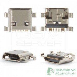 Chân Sạc SamSung S7562 I8190 Galaxy S3 mini S7530