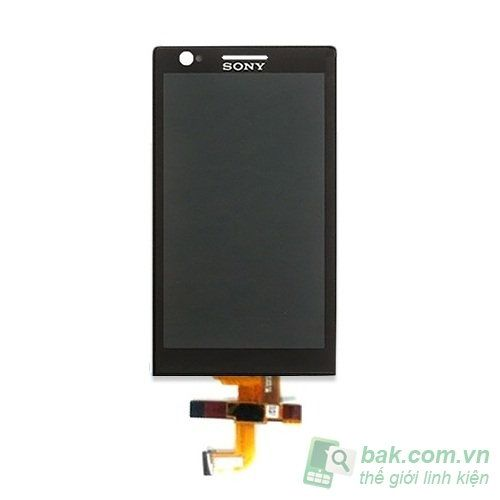 Màn hình bộ Sony Xperia P Nypon LT22i