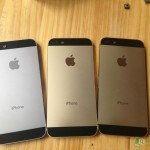 vo iphone 5s