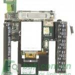 Flash Module Sony Ericsson C905 Xenon Flash Module