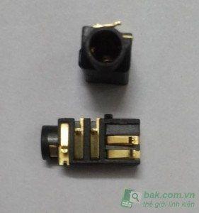 Chân Tai Nghe BlackBerry 9700