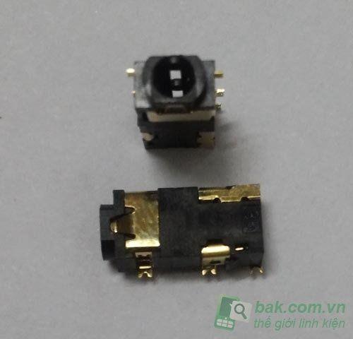 Chân Tai Nghe BlackBerry 8100