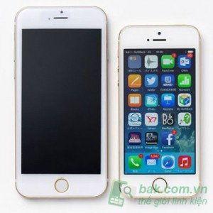 iphone 6 và 6 plus