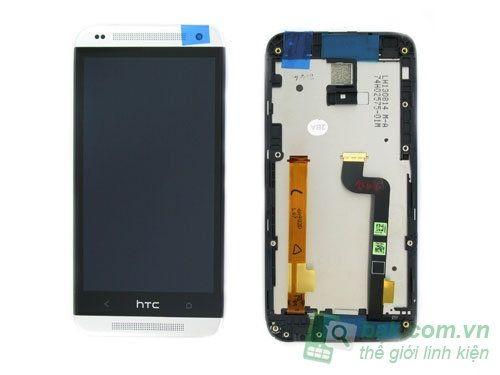 Màn Hình Cảm Ứng HTC Desire 601