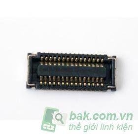 Socket Màn Hình BlackBerry 8520