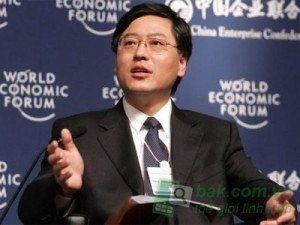 CEO Yang Yuanqing, người thổi hồn vào những thay đổi của Lenovo