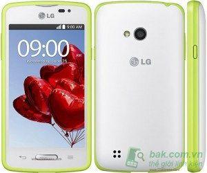Màn Hình LG L50 E455 E460 Optimus L5 II D213N