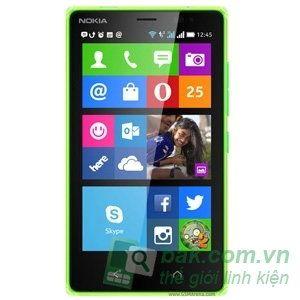 Cảm ứng Nokia Lumia X2 RM-1013