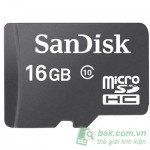 the-nho-Sandisk-sd-16gb-class-10