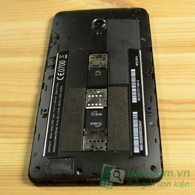 Pin Asus Zenfone 5