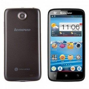 Cảm Ứng Lenovo A208 A218