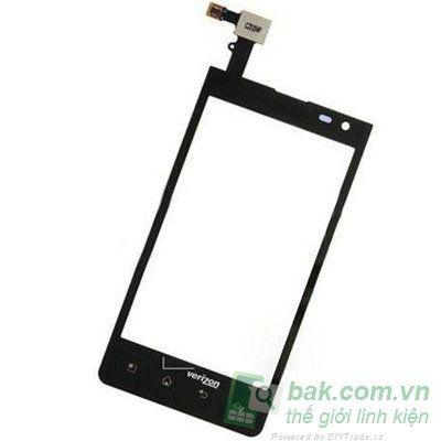 Cảm Ứng LG VS840 Lucid 4G