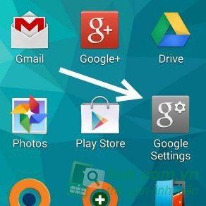 phan-cau-hinh-google-setting-tren-android