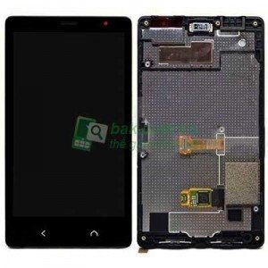 Màn Hình Bộ Nokia Lumia X2 Có Khung