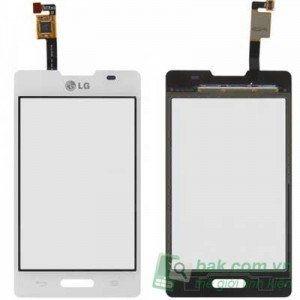 Cảm Ứng LG Optimus L4 E440