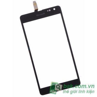 Cảm Ứng Nokia Lumia N535C
