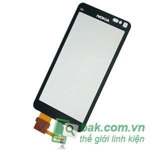 Cảm Ứng Nokia N8