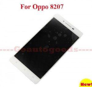 Cảm Ứng OPPO R8207 r1c