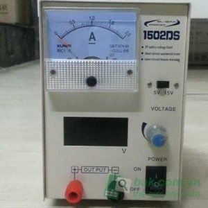 Máy Cấp Nguồn 2 Ampe 1502DS