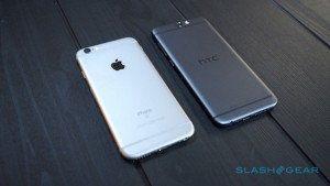 htc-one-a9-vs-iphone-6s