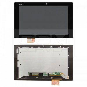 Màn hình LCD Sony Tablet Z