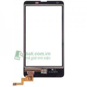 Cảm ứng Nokia X RM980