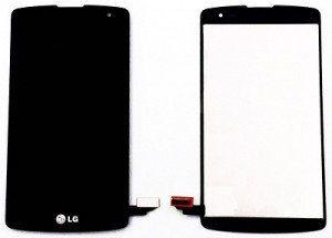 Màn hình cảm ứng LG D295 D290 D290N F60