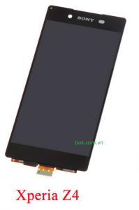 Màn hình LCD Sony Z4 full bộ