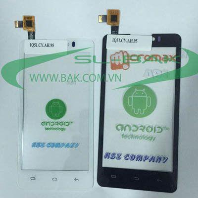 Cảm Ứng I-Mobile IQ51