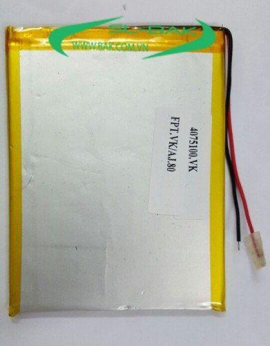 Pin FPT tab 3