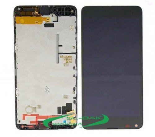 Màn hình Nokia N640XL