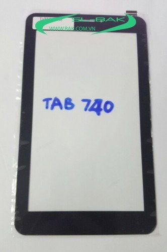 tab 740
