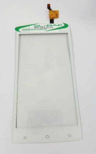 Cảm Ứng trắng Mobile SH31